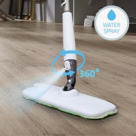 클리닝 스프레이 밀대 바닥 물걸레 청소기