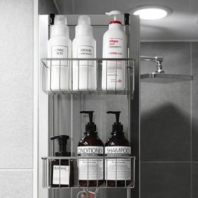 [노바리빙] 노바리빙 샤워부스 욕실 선반
